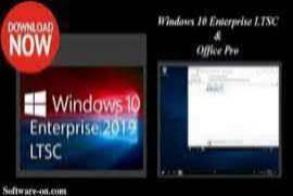 Windows 10 Enterprise LTSC 2019 X64 en-US JUNE 2020 {Gen2}
