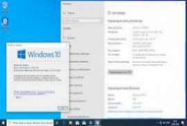 Windows 10 X86 10in1 2004 OEM ESD en-US JULY 2020 {Gen2}